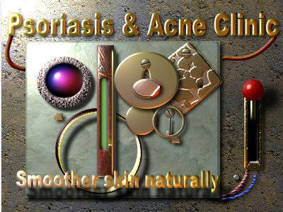 All natural skin treatments