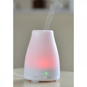 Ultrasonic Mist and colour changing led