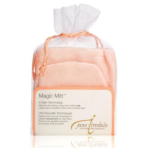 Magic Mitt