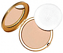 SPF 20 Pressed powder